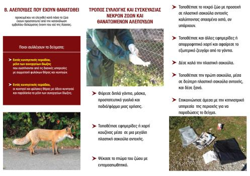 Leaflet for hunters, game keepers and members of environmental organizations-page-002